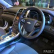 Chevrolet Malibu Launch- 10