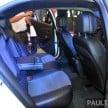 Chevrolet Malibu Launch- 14