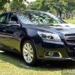 Chevrolet Malibu Launch- 2