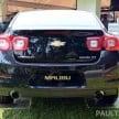 Chevrolet Malibu Launch- 3
