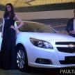 Chevrolet Malibu Launch- 35