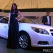 Chevrolet Malibu Launch- 36