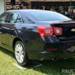 Chevrolet Malibu Launch- 4