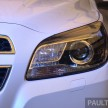 Chevrolet Malibu Launch- 7