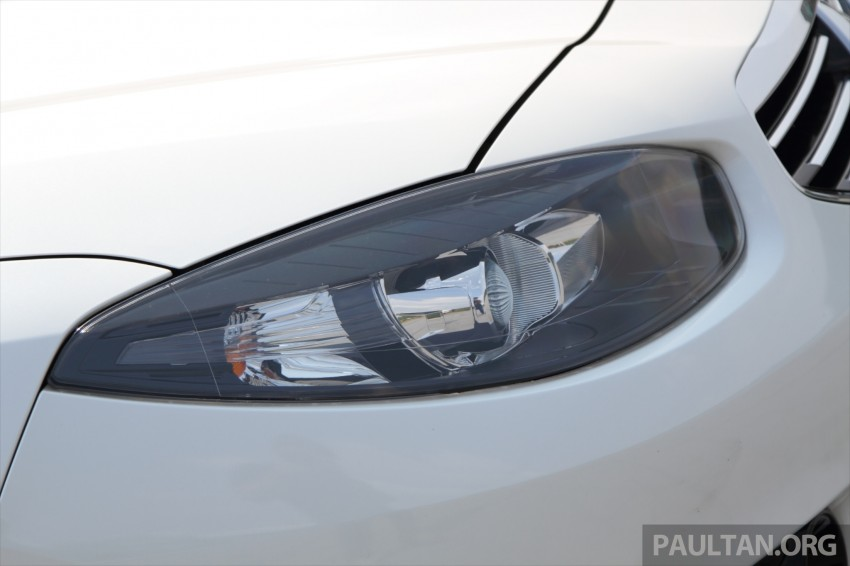 DRIVEN: Renault Fluence 2.0 X-Tronic CKD tested Image #268137