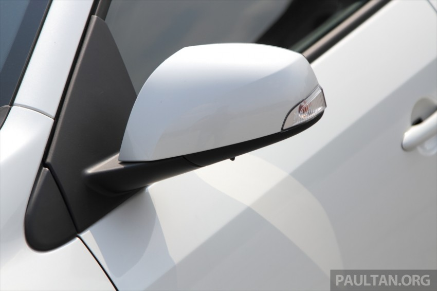 DRIVEN: Renault Fluence 2.0 X-Tronic CKD tested Image #268143
