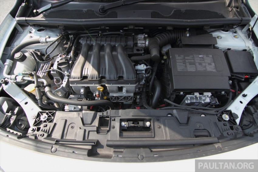 DRIVEN: Renault Fluence 2.0 X-Tronic CKD tested Image #268155