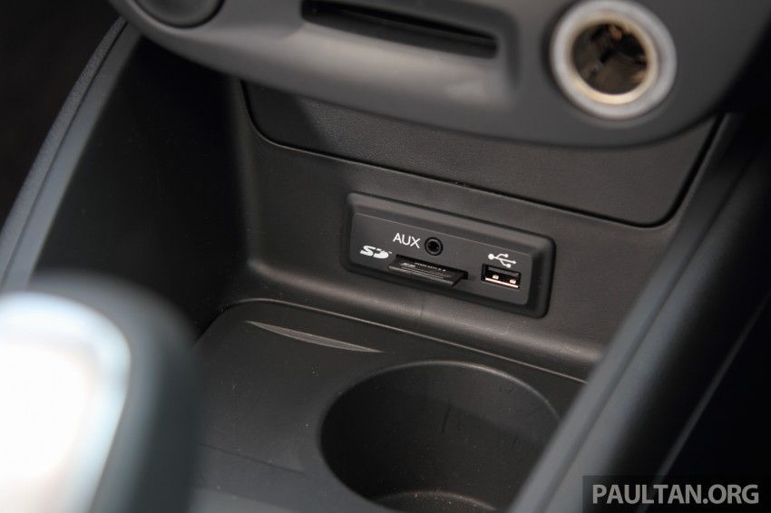 DRIVEN: Renault Fluence 2.0 X-Tronic CKD tested Image #268162
