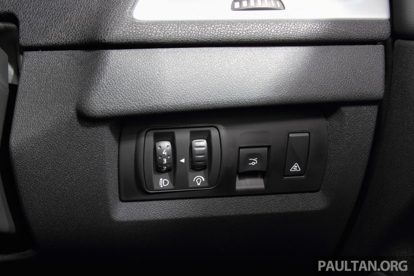 DRIVEN: Renault Fluence 2.0 X-Tronic CKD tested Image #268167