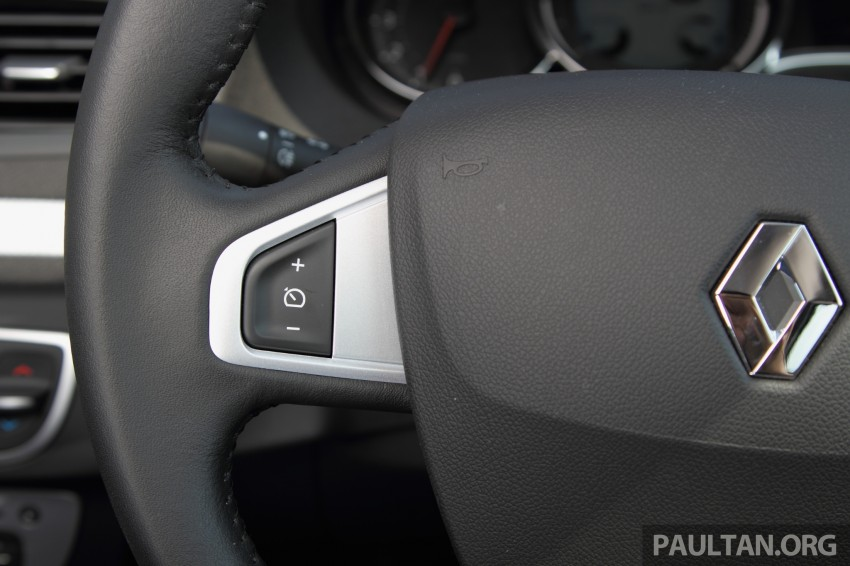 DRIVEN: Renault Fluence 2.0 X-Tronic CKD tested Image #268168