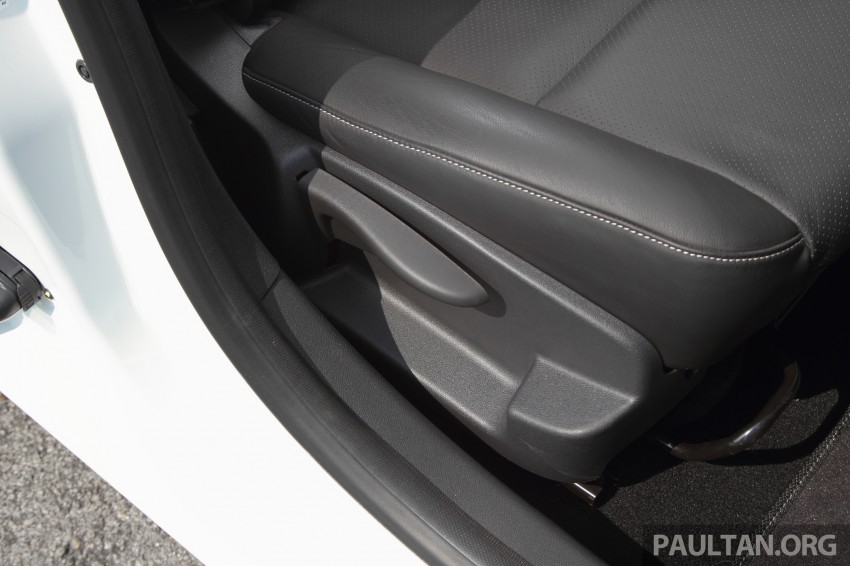 DRIVEN: Renault Fluence 2.0 X-Tronic CKD tested Image #268172