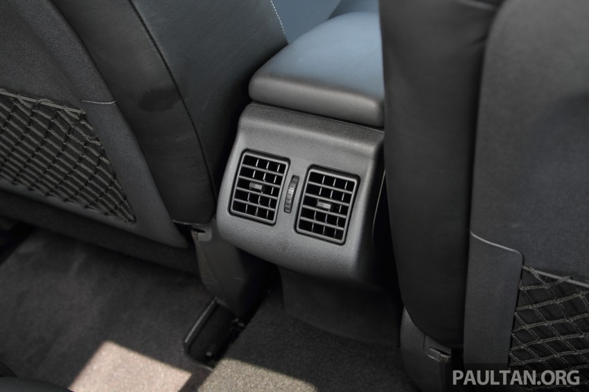 DRIVEN: Renault Fluence 2.0 X-Tronic CKD tested Image #268174