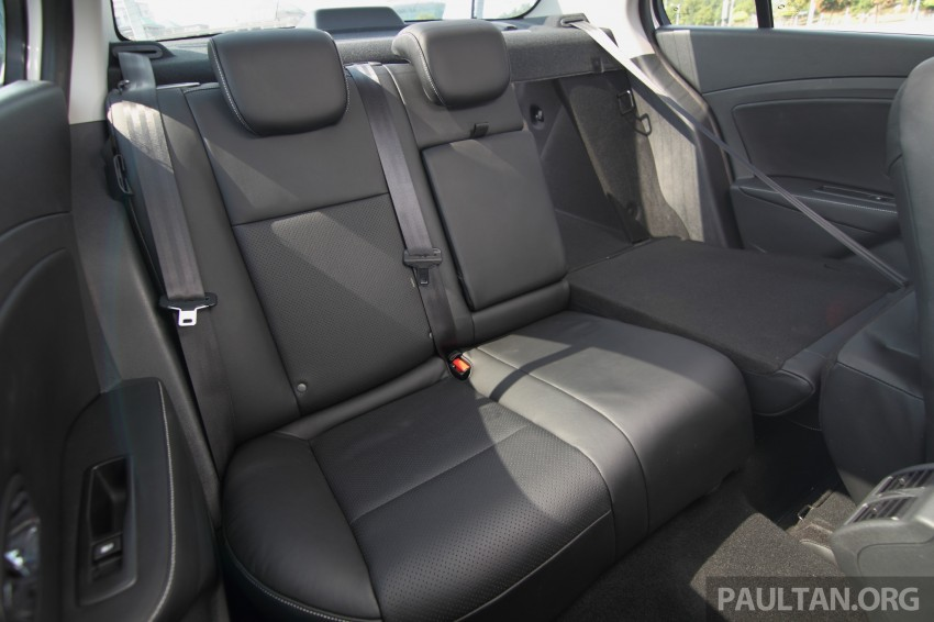 DRIVEN: Renault Fluence 2.0 X-Tronic CKD tested Image #268180