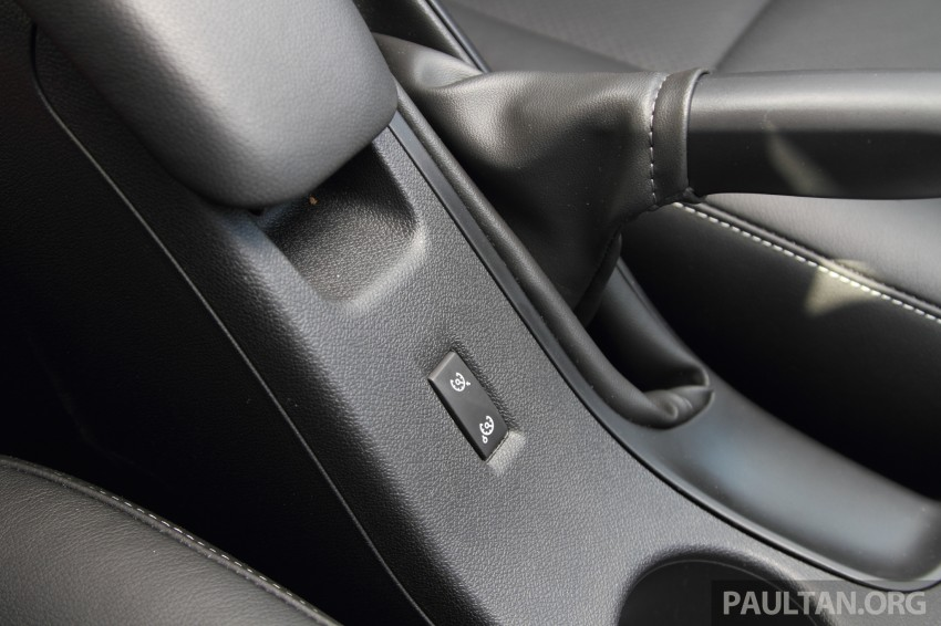DRIVEN: Renault Fluence 2.0 X-Tronic CKD tested Image #268183