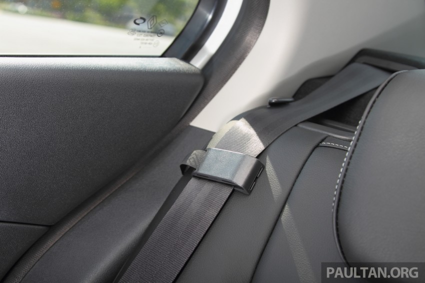 DRIVEN: Renault Fluence 2.0 X-Tronic CKD tested Image #268189