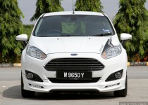 Ford Fiesta 1.0 EcoBoost 26
