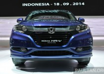 Honda HR-V IIMS- 13