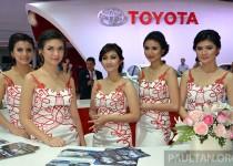 IIMS 2014 Showgirls 45