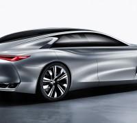 Infiniti Q80 Inspiration - Paris Motor Show 2014_hires