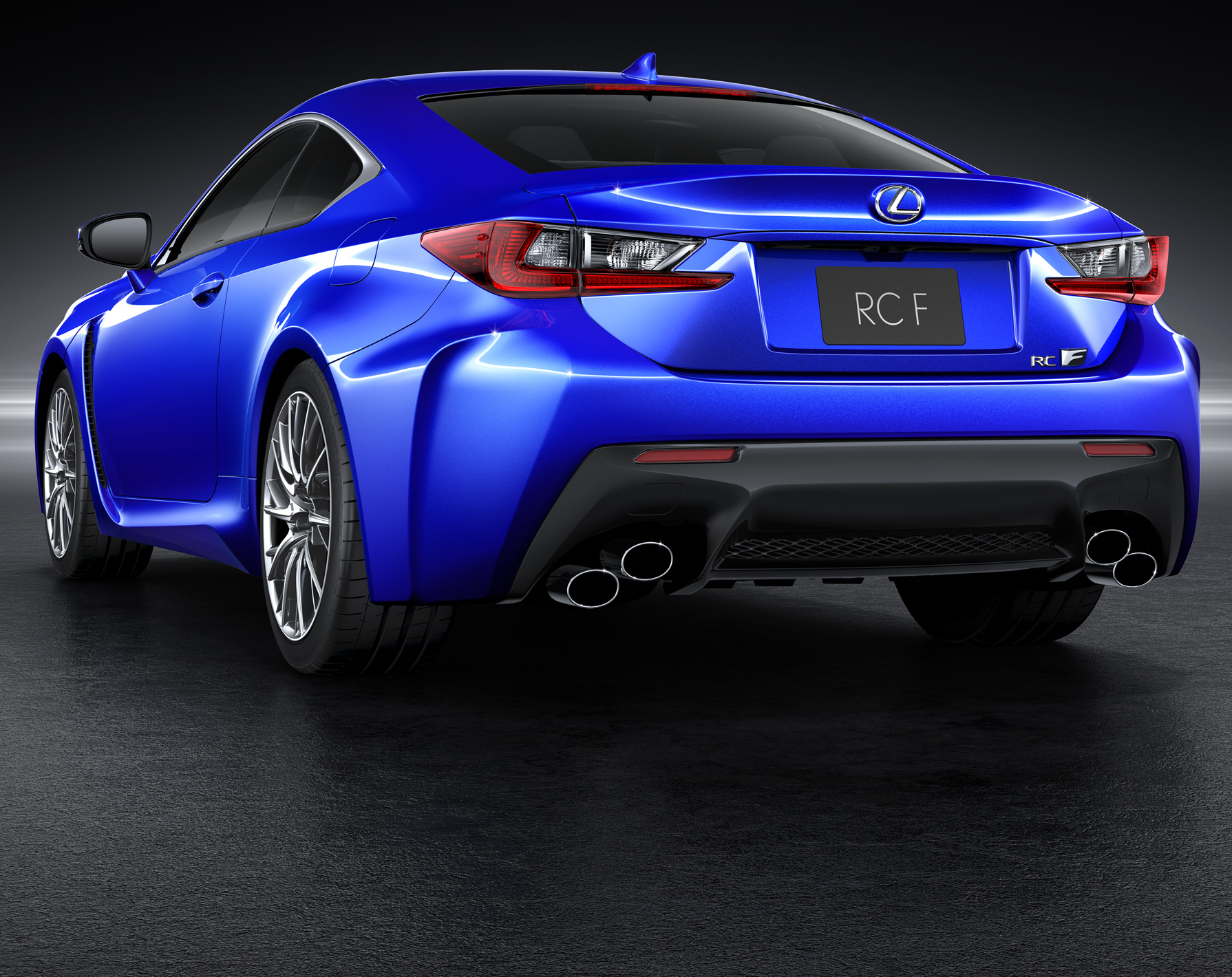 lexus rc malaysian specs prices revealed on website. Black Bedroom Furniture Sets. Home Design Ideas