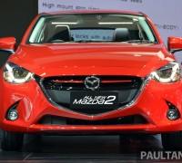Mazda 2 R Spec IIMS 16