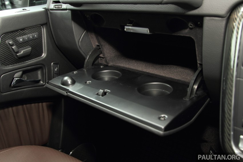 Mercedes-Benz G 63 AMG in Malaysia – RM1.1 million Image #270655