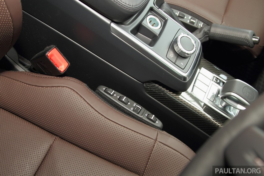 Mercedes-Benz G 63 AMG in Malaysia – RM1.1 million Image #270659