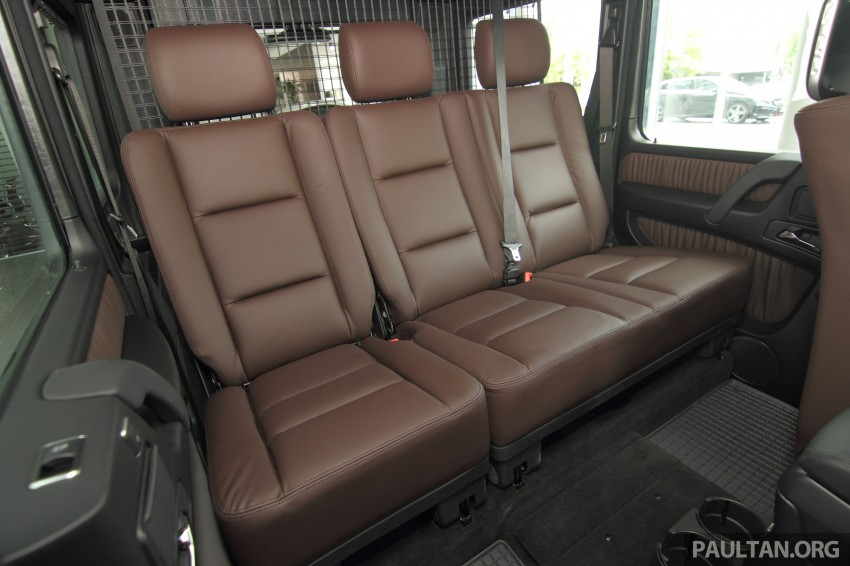 Mercedes-Benz G 63 AMG in Malaysia – RM1.1 million Image #270670