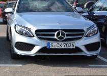 Mercedes-W205-C-Class-France-7