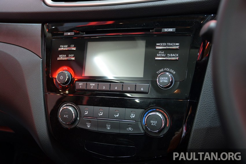 IIMS 2014: New Nissan X-Trail launched in Indonesia Image #274019