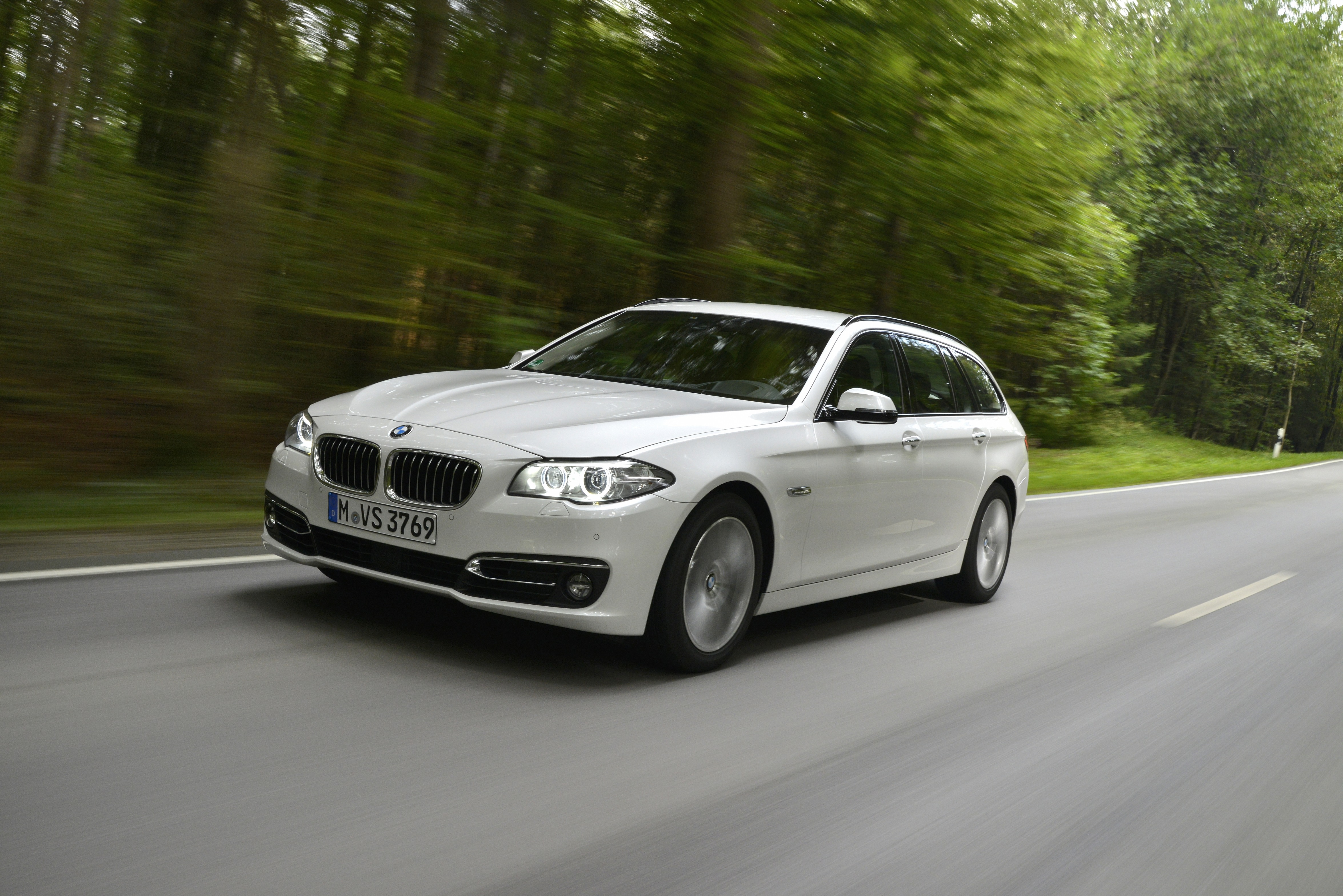 f10 bmw 520d updated with new 190 hp b47 engine image 272654. Black Bedroom Furniture Sets. Home Design Ideas