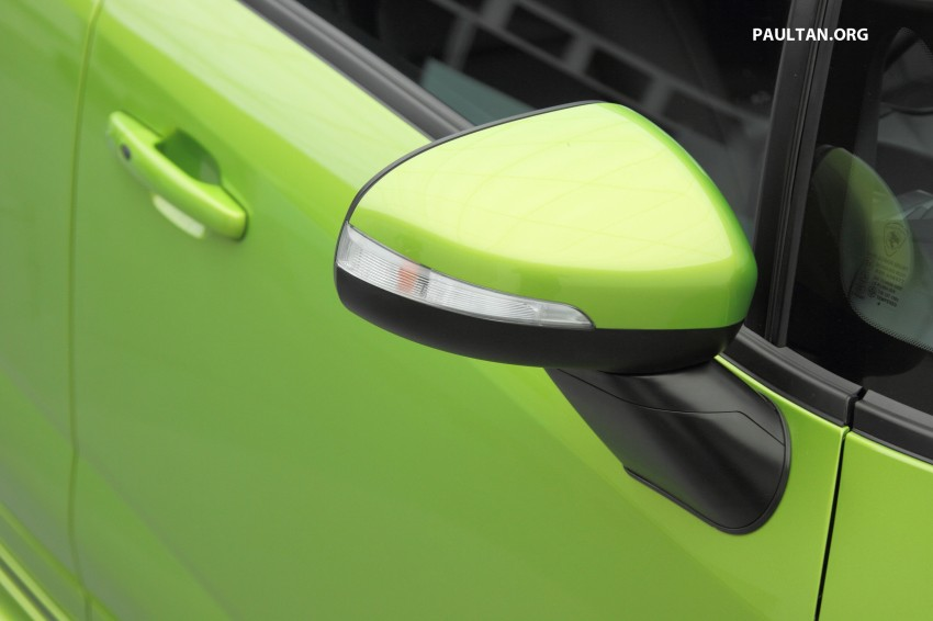Proton Iriz launched – 1.3 and 1.6 VVT, from RM42k Image #275099