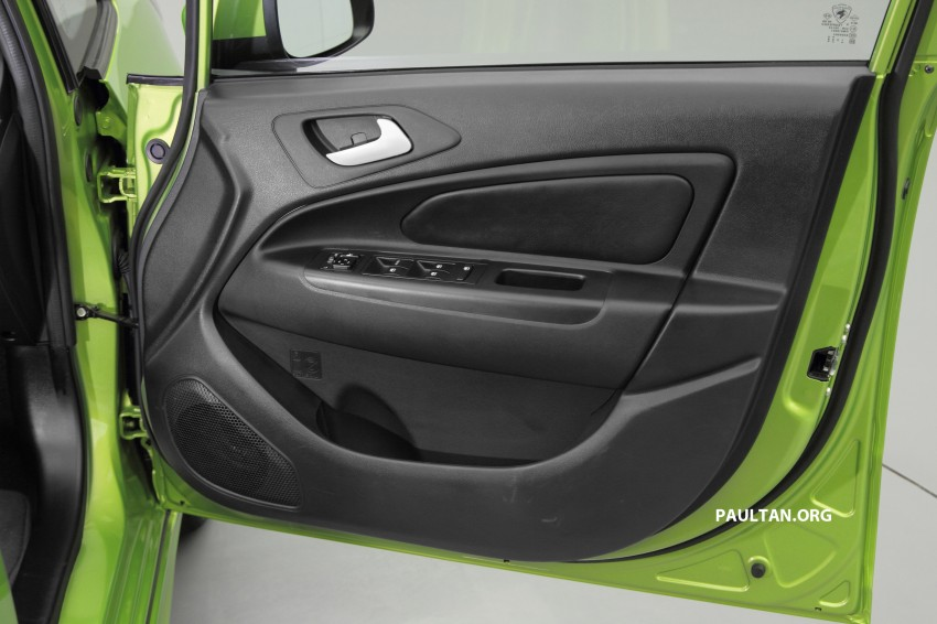Proton Iriz launched – 1.3 and 1.6 VVT, from RM42k Image #275165