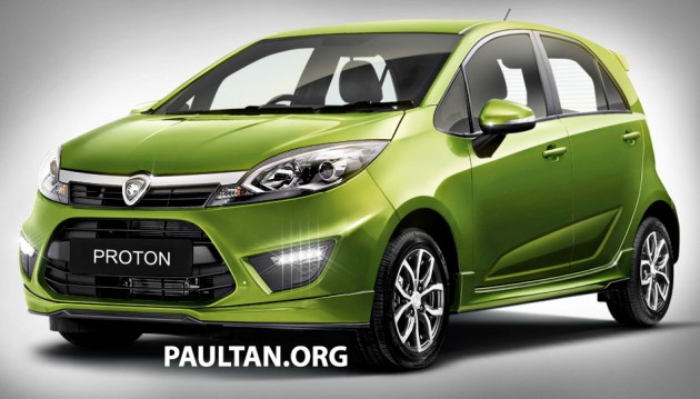 All About The Upcoming Proton Gscgcc