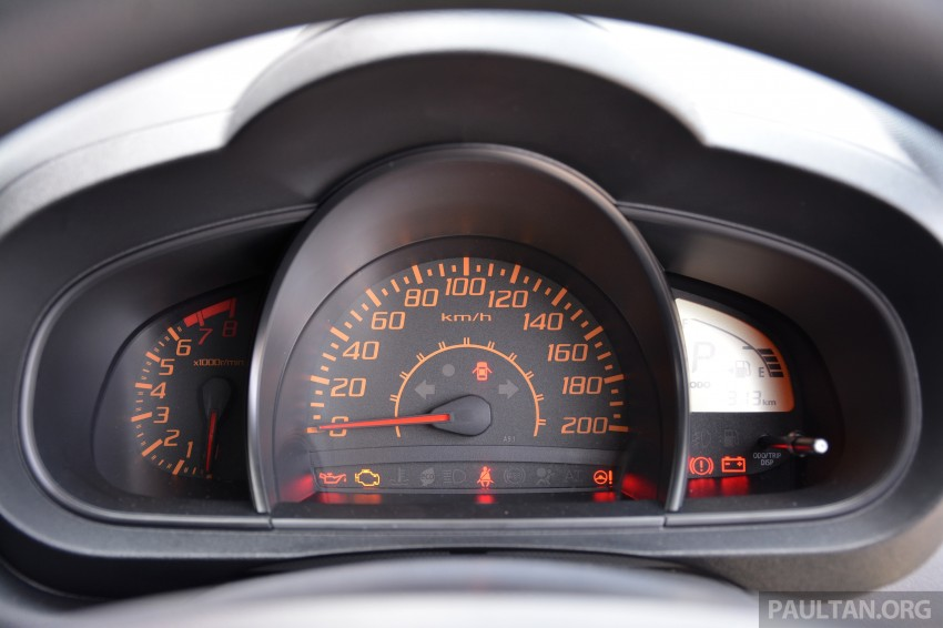 GALLERY: Perodua Axia vs Viva – a big leap forward? Image #274544