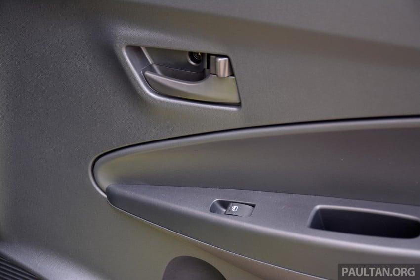 GALLERY: Perodua Axia vs Viva – a big leap forward? Image #274552