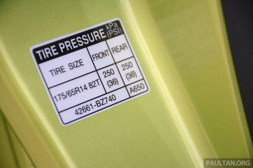 GALLERY: Perodua Axia vs Viva – a big leap forward? Image #274559