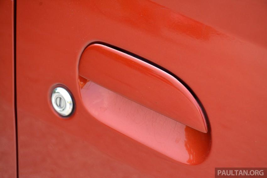 GALLERY: Perodua Axia vs Viva – a big leap forward? Image #274577