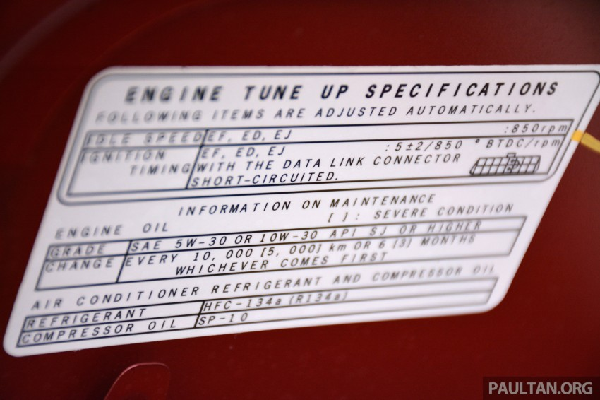 GALLERY: Perodua Axia vs Viva – a big leap forward? Image #274584