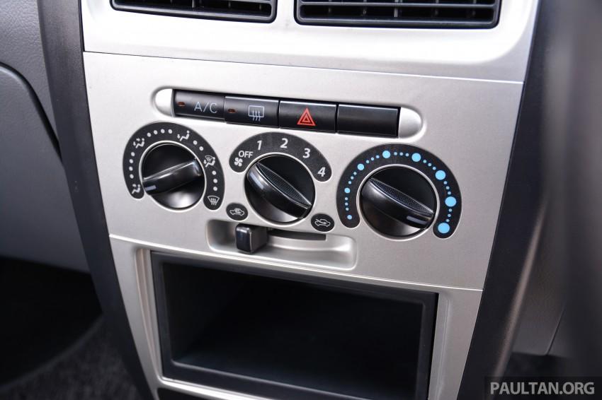GALLERY: Perodua Axia vs Viva – a big leap forward? Image #274591