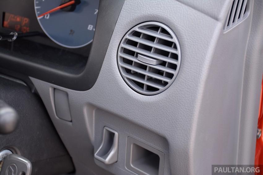 GALLERY: Perodua Axia vs Viva – a big leap forward? Image #274593