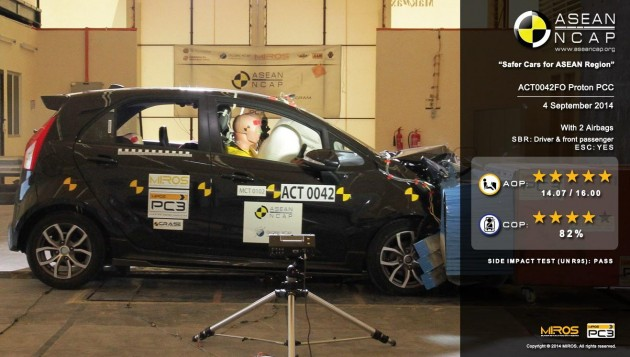 Proton-PCC-crash-test