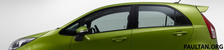 "Proton Compact Car to be launched this month, top spec of ""game changer"" to match direct rival in price Image #269720"