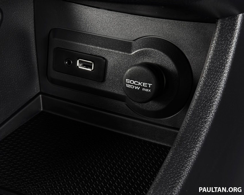 """Proton Compact Car to be launched this month, top spec of """"game changer"""" to match direct rival in price Image #269726"""