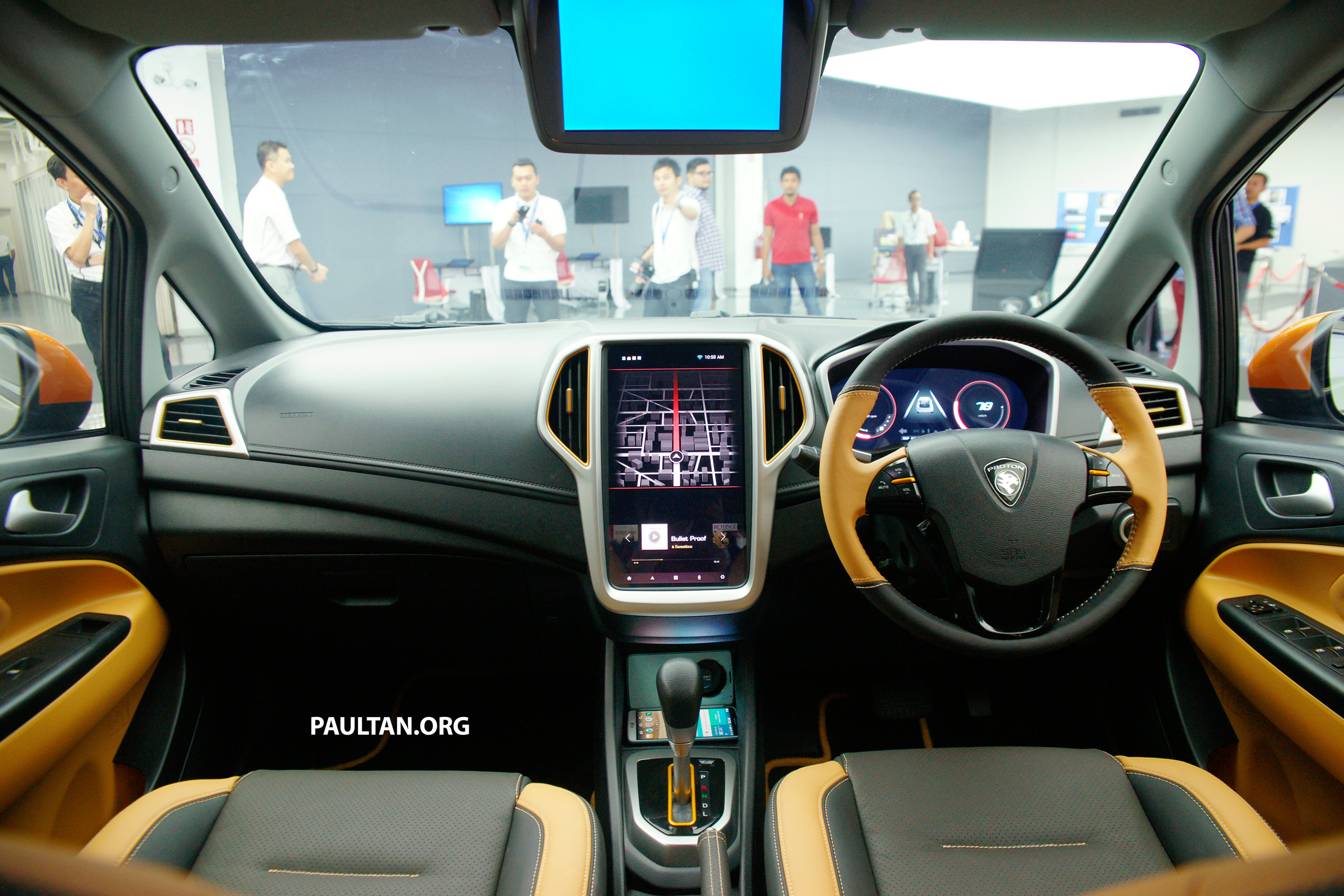Proton perusahaan otomobil nasional malaysia s 1st national car company est 1983 page 198 skyscrapercity