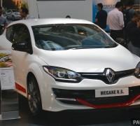 Renault Megane RS265 FL 20