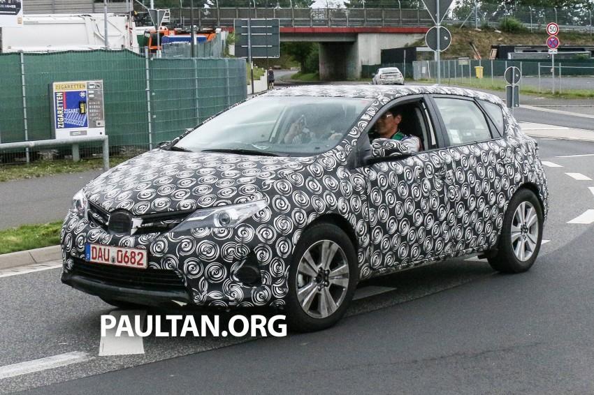 Toyota C-HR concept teased ahead of Paris reveal Image #271879