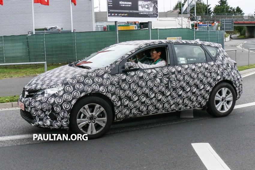 Toyota C-HR concept teased ahead of Paris reveal Image #271872