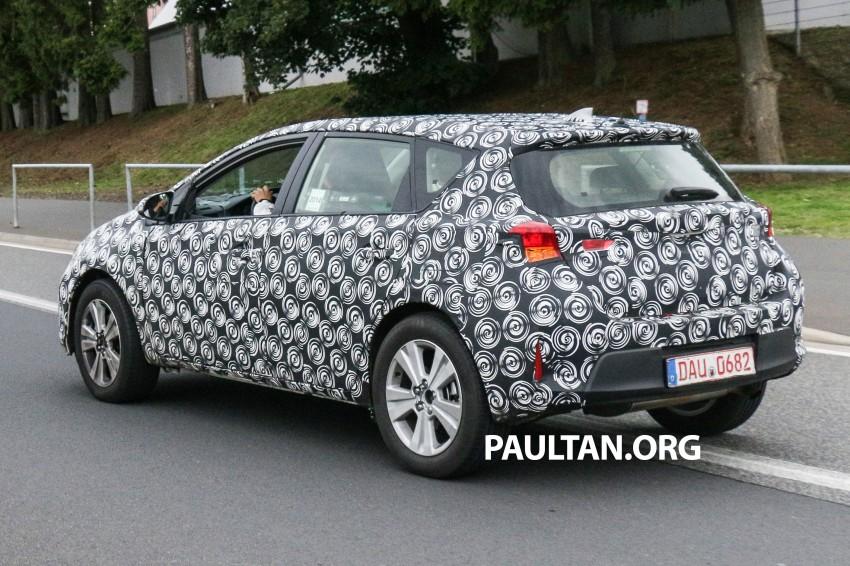 Toyota C-HR concept teased ahead of Paris reveal Image #271876