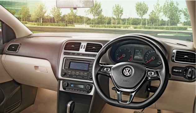 VW-Vento-facelift-dashboard-press-image